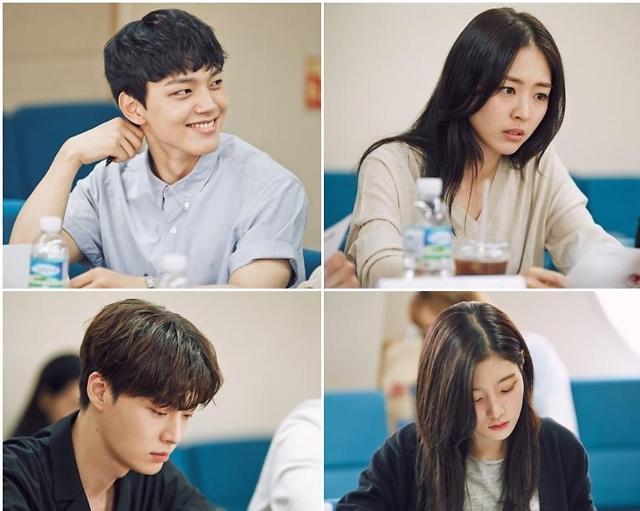ヨ・ジング&イ・ヨニ出演SBSドラマ「再会した世界」、19日に初放送