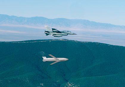美军在韩部署10余枚JASSM远程导弹 可打击所有朝鲜核设施