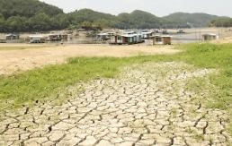 .Heatwave research center established in S. Korea to predict hot weather.