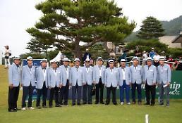'60돌' 맞은 KPGA···韓골프 과거-미래 손잡다
