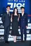 映画「リアル」28日公開・・・1人2役のキム・スヒョン、最も恐ろしいシナリオ