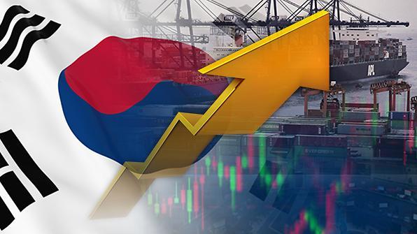 2022年韩国人均GDP将达5万美元排全球第29位  中国有望升至第64位