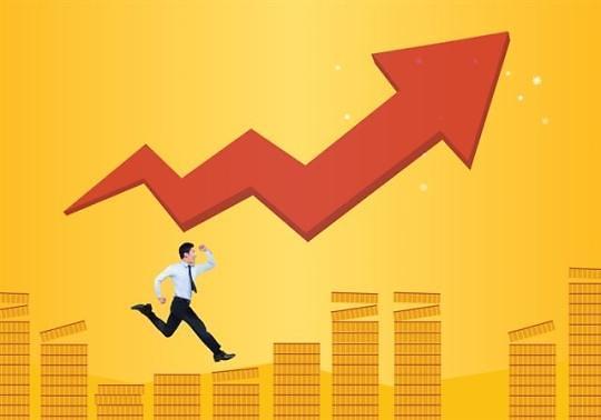新政府期待值大增股市给力 韩6月消费者信心指数创6年来新高
