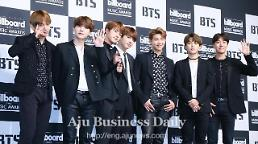 Boy band BTS selected to join Seo Taijis remake project in September