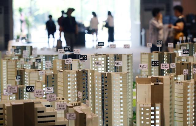 """首尔6月份公寓成交量或超1.2万套 """"6·19对策""""降温效果受限"""