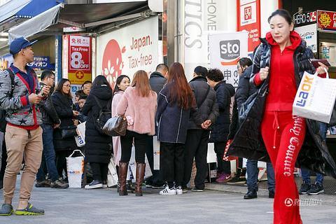 """中日友好靠韩国? 日本坐收""""萨德之利"""""""