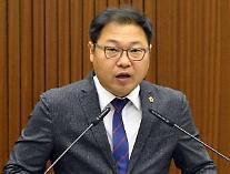 """안찬영 세종시의원 """"공공주택 특별법 개정안 통과 힘 보태겠다"""""""