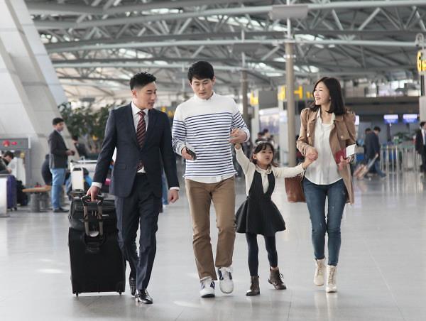 韩国旅行、航空股股价飞涨一路飘红 涨势或持续至第4季度