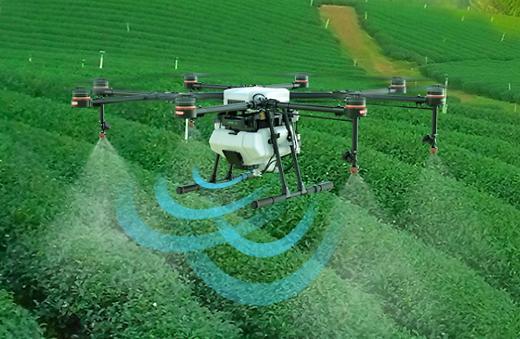 大疆加码韩国农业市场 MG系列无人机7月起在韩开售