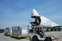 アシアナ航空、今年のチェリー輸送 最大の業績…前年比80%↑