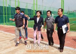 안산시의회 주민의견 청취 현장활동 펼쳐!