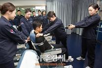 大韓航空、機内暴動客を搭乗拒否