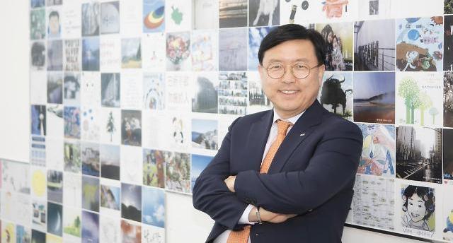 서병조 한국정보화진흥원장