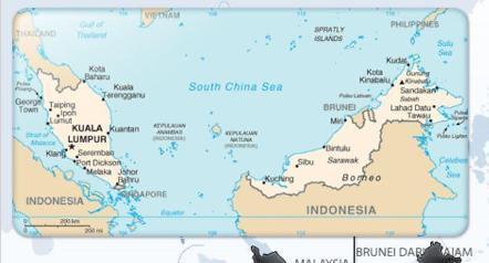 말레이시아 할랄 시장, 글로벌 식품업계 쟁탈전 치열