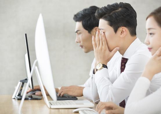 第四次工业革命在即 韩逾七成白领认为给自己带来影响