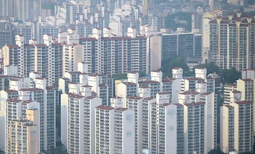 韩政府房地产政策见成效 首尔公寓交易价增幅连续三周低迷