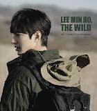 .《李敏镐,The Wild》写真集将于10日发行.