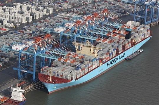 韩造船订单量时隔5年重回全球霸主地位