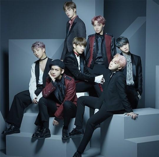 K-POP偶像团体成功进军日本 BTS和TWICE人气旺
