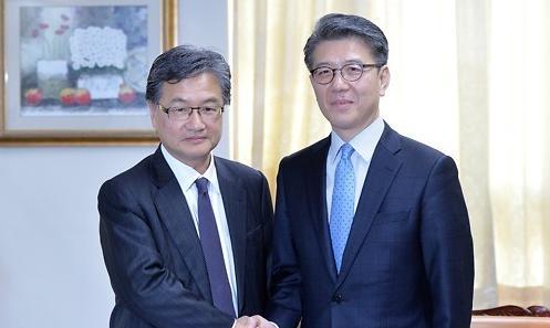 韩美力促两国朝核六方会谈团长会晤