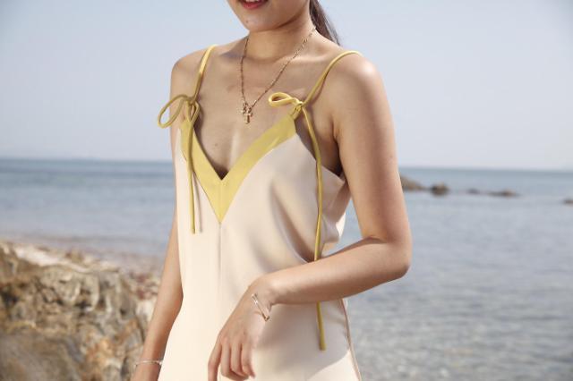 【Lady Zoya的时尚衣橱(5)】七月:邂逅一场繁花锦簇