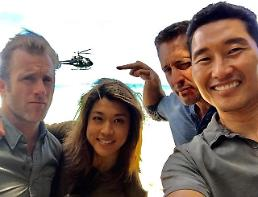 .Hollywood racism and unequal pay drive Hawaii Five-O Asian stars to quit the show.