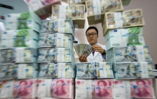 韩6月外储3805.7亿美元连增四月再创新高
