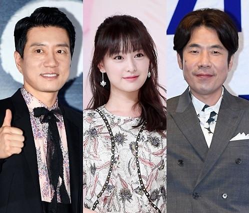 金智媛出演《朝鲜名探长》第3部 与金明民吴达洙上演对手戏