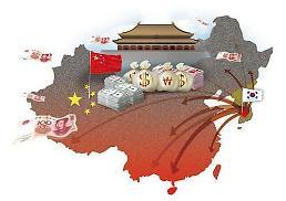 """.韩中小企业遇萨德问题仍""""激流勇进"""" 下半年大步进军中国市场."""