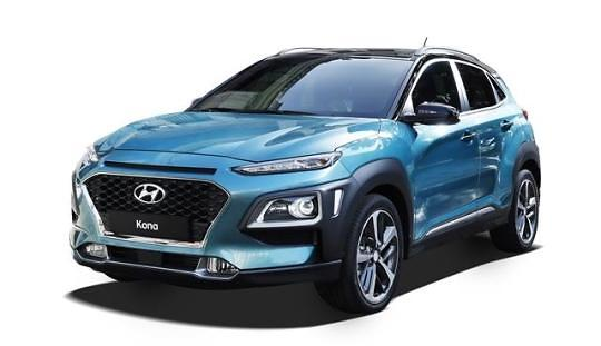 SUV将成下半年韩国车市竞争最激烈领域 国产进口各显神通