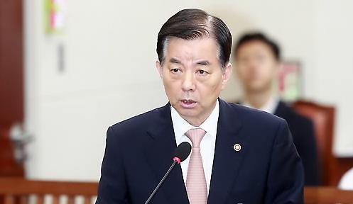 韩防长:萨德是抵御朝鲜导弹的最佳武器