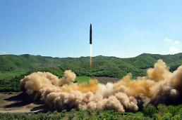 .[COLUMN] North Koreas ICBM launch and suspicions  .
