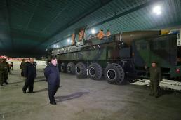 .[FOCUS] N. Koreas ICBM development betrays expectations: US expert.