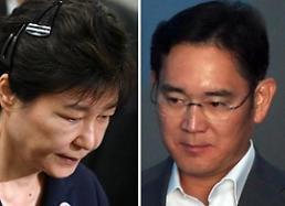 .韩法院:朴槿惠幕僚工作笔记并非行贿案直接证据.