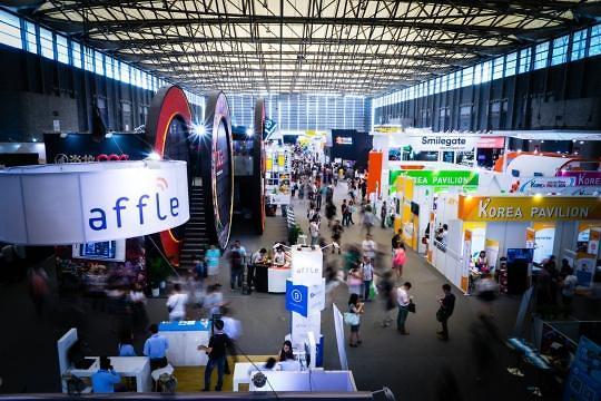 韩国游戏企业集体缺席中国最大游戏展ChinaJoy