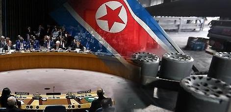 朝鲜连续两个月煤炭零出口