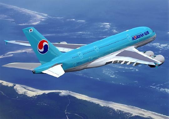 大韩航空再传丑闻 会长涉嫌挪用公款为自家住宅装修
