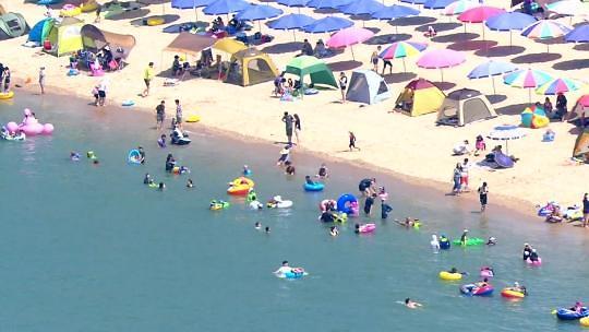 韩白领夏季休假公司补贴多少? 平均61.7万韩元增幅为2.2%