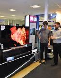 ".LG电子""LG OLED TV""蝉联欧洲市场电视性能评比冠军 ."