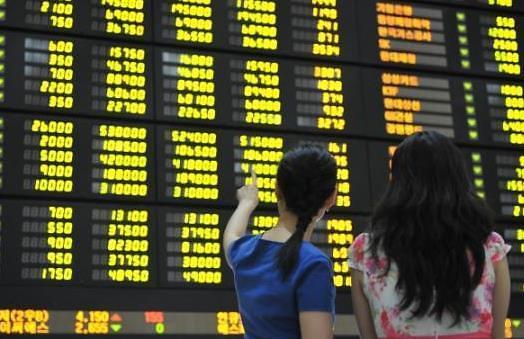 上半年韩股在新兴经济体表现抢眼 外国人净买入规模仅次台湾