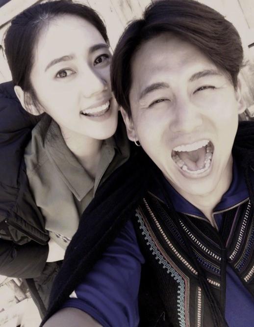秋瓷炫于晓光合体出演韩综 中韩夫妻新婚生活甜炸