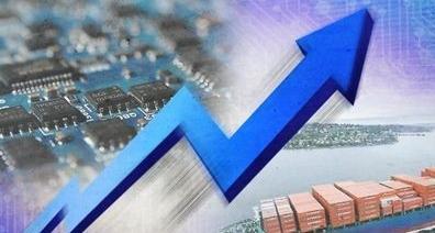 本月1-10日韩国出口同比增38.5%