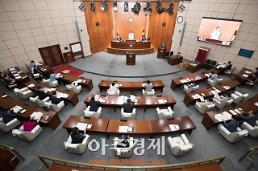 군산시의회, 군산전북대병원 건립 추진 촉구 결의문 채택