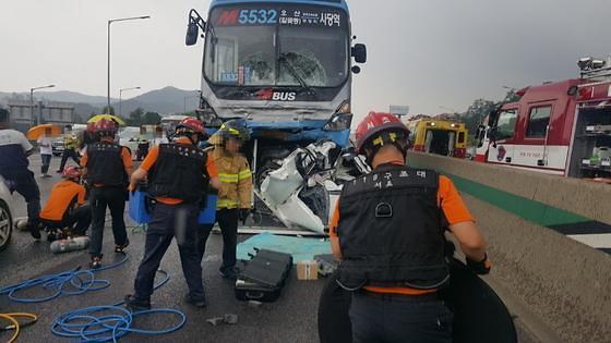 高速客车疲劳驾驶事故频发 韩高速客车今后将搭载LDW装置