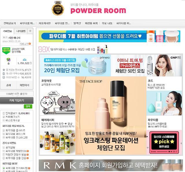 韩国欧巴为啥皮肤好? 美妆社区男性会员比例告诉你答案