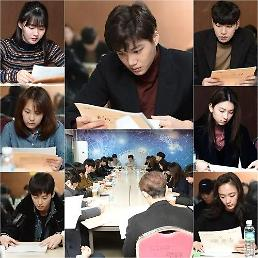 .EXO成员KAI新剧《Andante》 将于10月初在KBS 1TV播出.