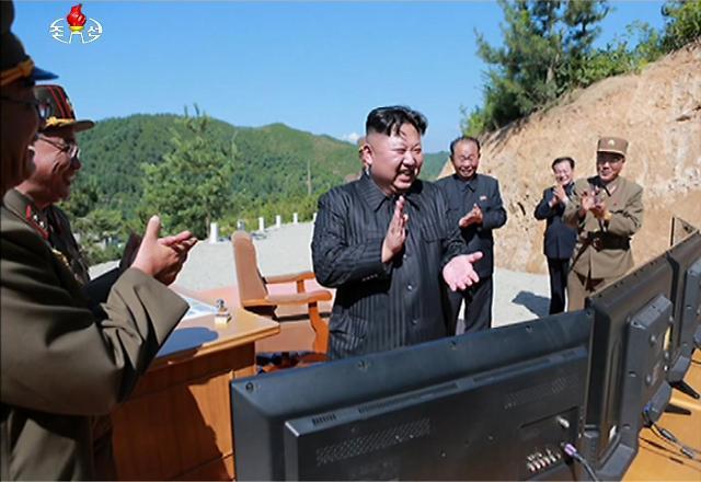 [조형진칼럼]북한의 핵·미사일에 대한 생리학적 접근