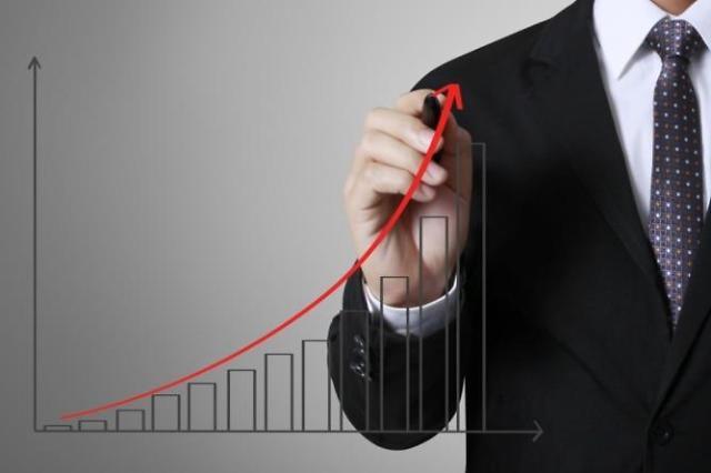 韩央行将2017年经济增长预期上调至2.8%