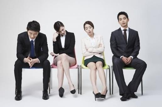 都是大公司! 看韩国大学生都想去哪儿上班