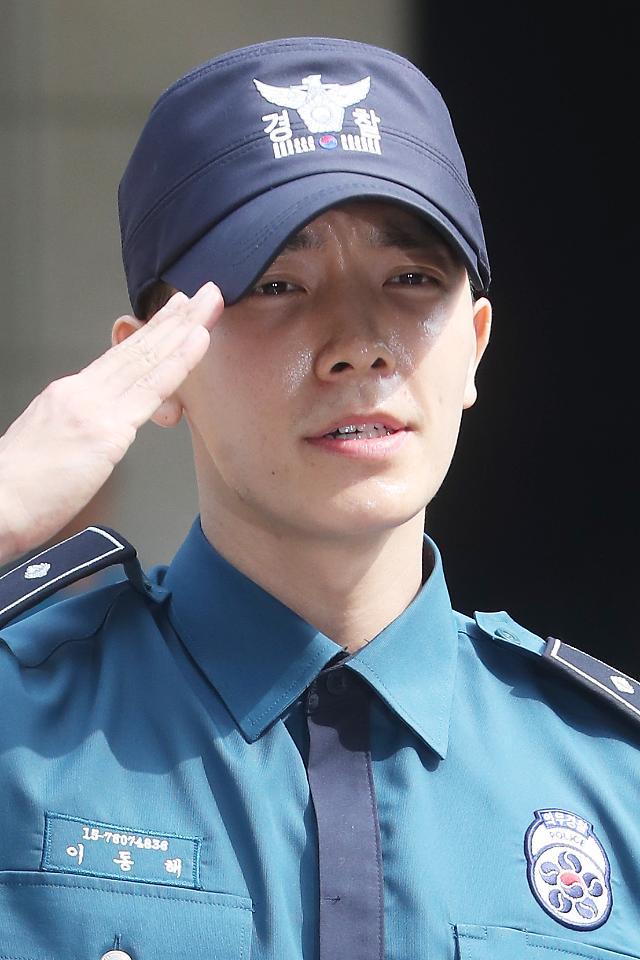SJ东海退伍